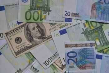 Сравнение курса валют в банках
