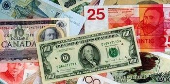 Валютный рынок за неделю: курсовой парадокс