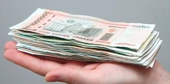 В октябре «зайчик» подарил хорошую прибыль вкладчикам