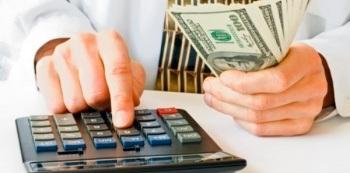 На каждого белоруса приходится $1222 финансовых активов