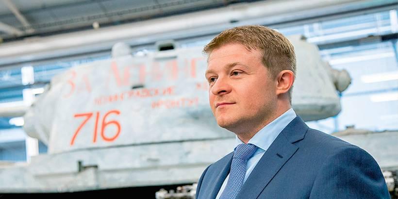 Создатель World of Tanks Виктор Кислый стал первым белорусским долларовым миллиардером