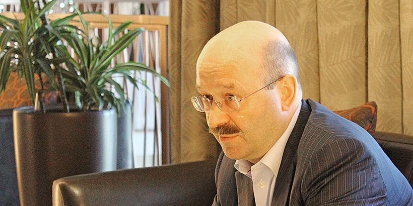 Российский банкир не согласился со Всемирным и слегка покритиковал Национальный