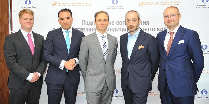 «БНБ-Банк» привлек синдицированный кредит на20 млн долларов