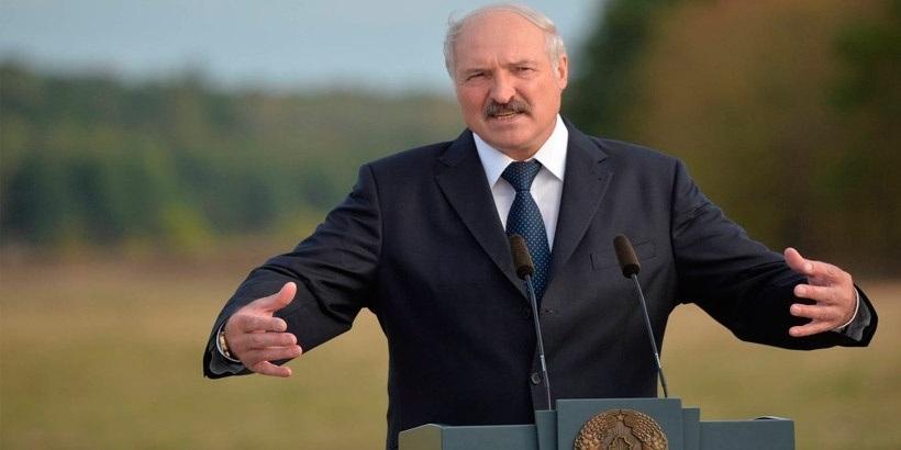 ВМалоритском районе Лукашенко подарили… корову
