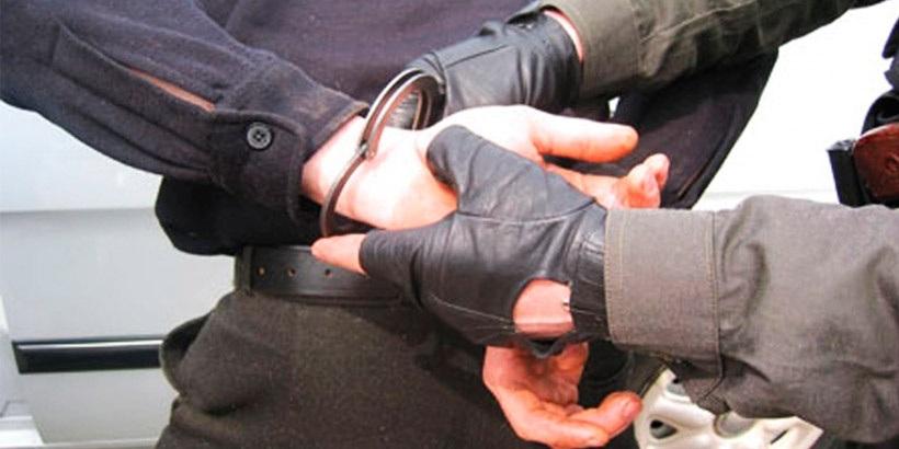 Двое граждан Воложина задержаны поподозрению вограблении банка