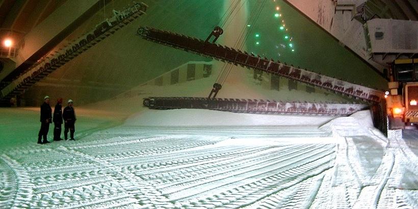 Белорусская калийная компания расширяет свое присутствие вУкраинском государстве
