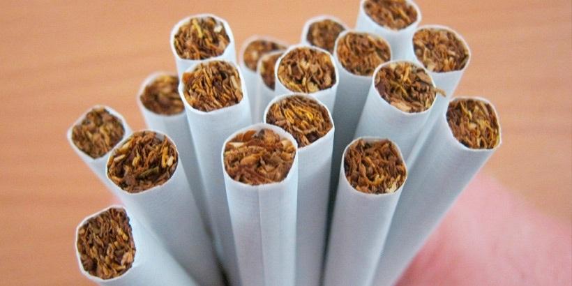 В Беларуссии с1ноября дорожают сигареты