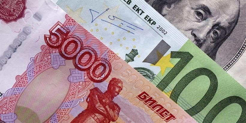 Нацбанк республики Белоруссии увеличил удельный вес русского рубля вкорзине валют