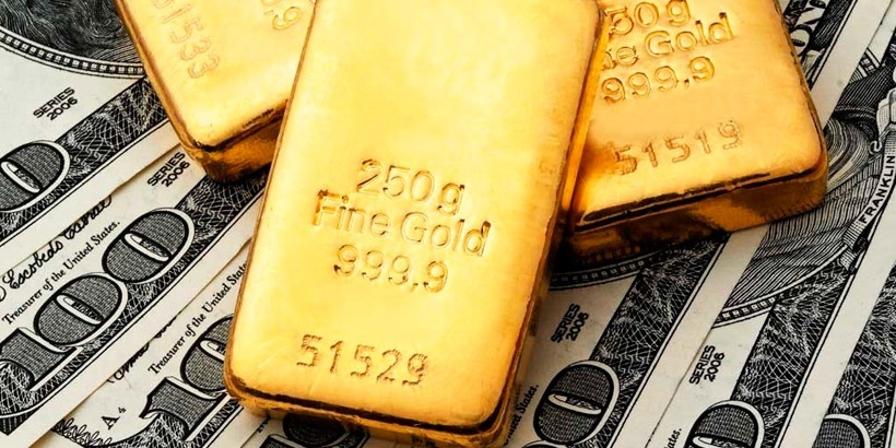 Золотовалютные резервы Республики Беларусь осенью увеличились на62,1 млн долларов