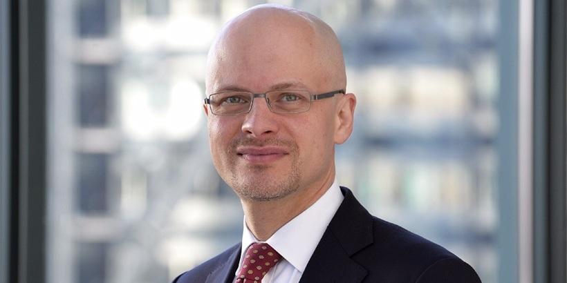 Назначен новый руководитель ЕБРР вРеспублике Беларусь