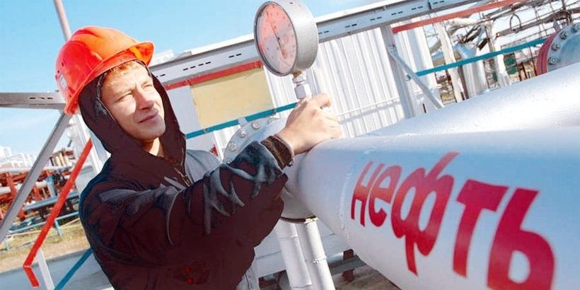 Транзит нефти через Беларусь будет дороже