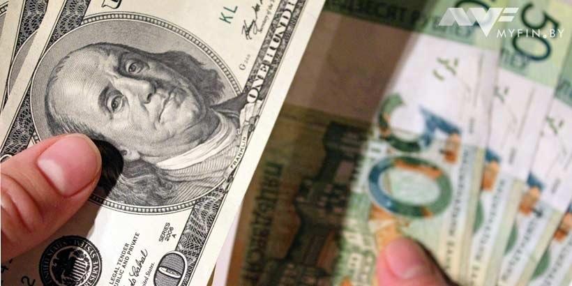 Белорусы в минувшем 2016-ом году продали валюты больше, чем приобрели — Нацбанк