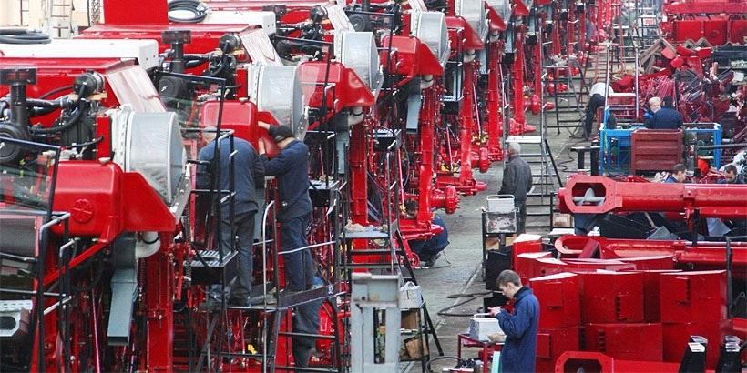 В нынешнем году Минпром Республики Беларусь продаст госпакет акций 19 компаний