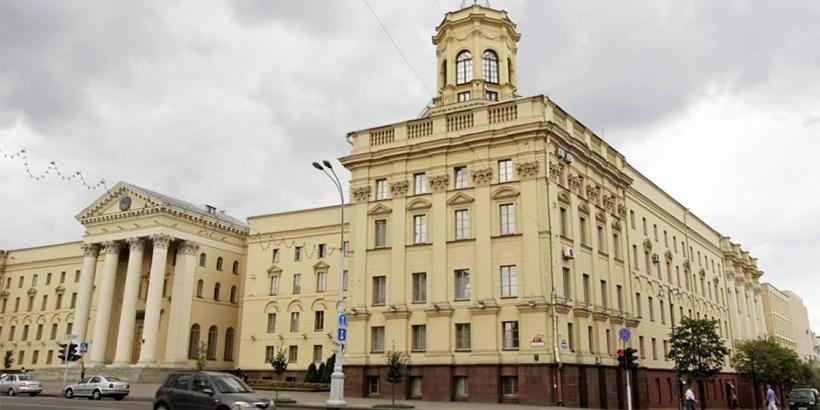 "Гендиректор «Гомельтранснефть ""Дружба""» схвачен завзятку"