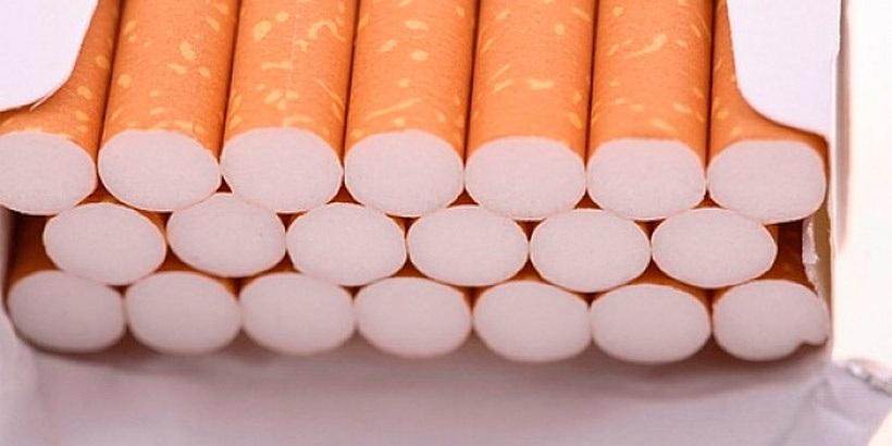С1марта дорожают некоторые марки белорусских сигарет