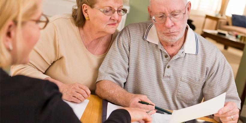 Налог на пенсию работающим пенсионерам в 2017