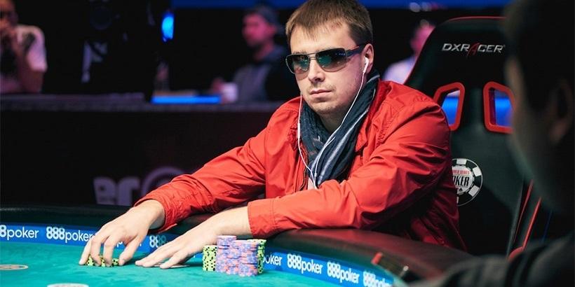 Белорусский покерист выиграл 676 тысяч долларов