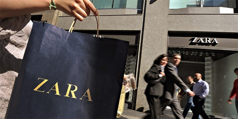 Zara каталог одежды зара poundpigru
