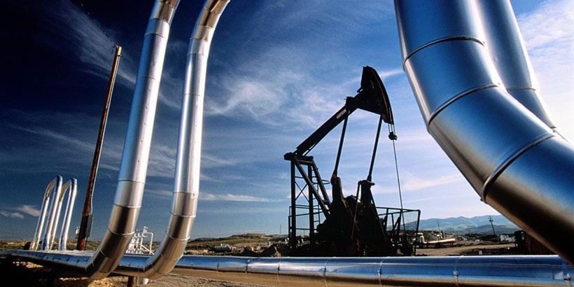 Пошлина наэкспорт нефти из РФ снизилась с1августа