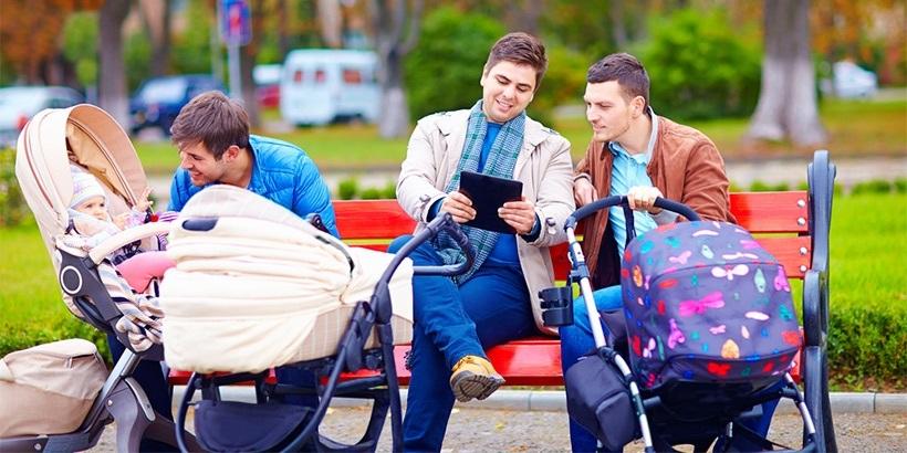 Работодателей вынудят давать отцам отпуск— Минтруда