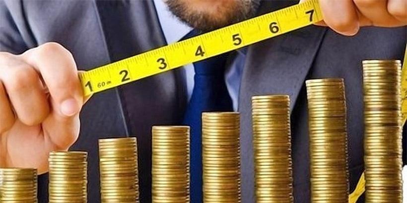 Внешний госдолг вырос на20%, внутренний уменьшился на8%