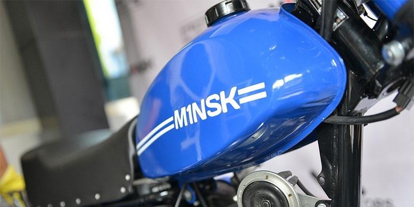 Ладутько предложил ввести утилизационный сбор навелосипеды имотоциклы