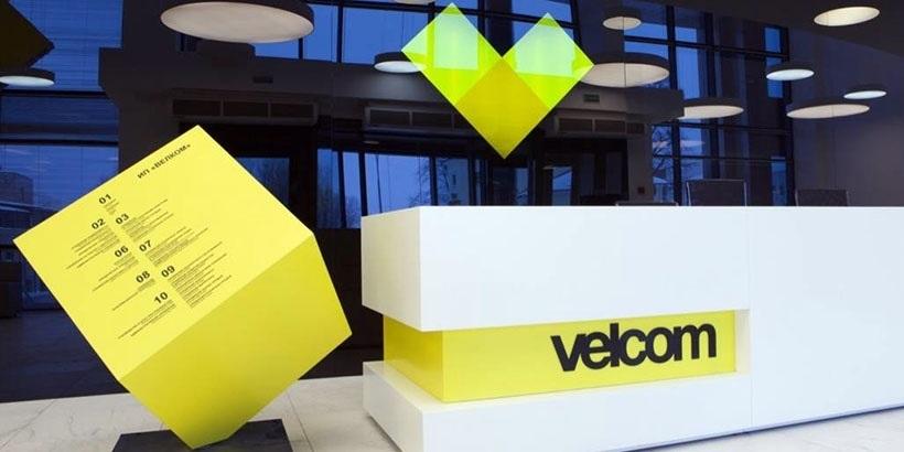 Velcom объединит бренды фиксированного интернета ипойдет врегионы