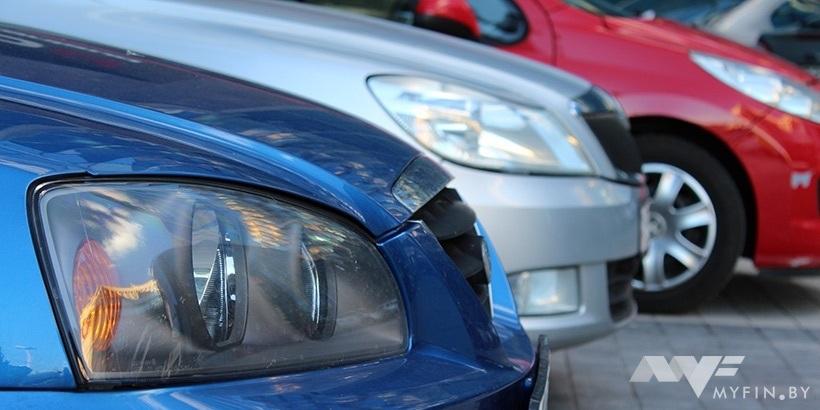 «Автомобили будут дорожать в следующем году»