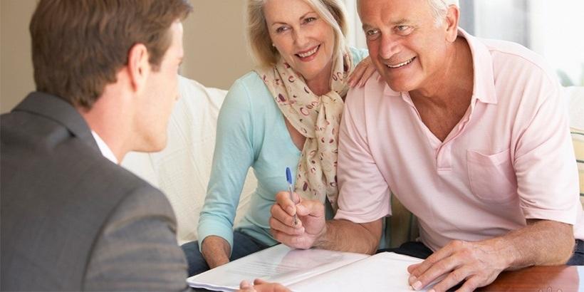 Кредитные ставки пенсионерам в банках на сегодня