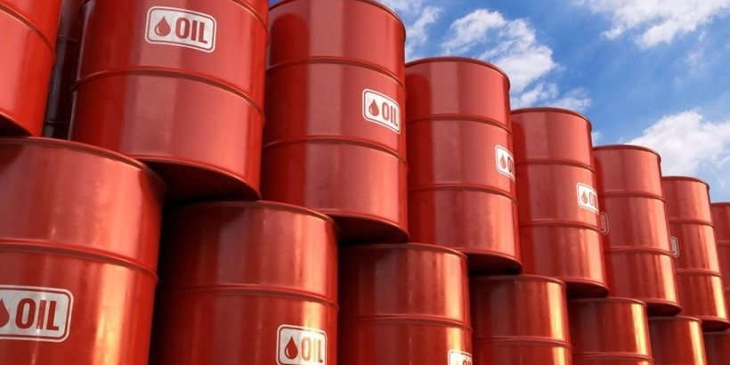 Цена нефти ускорила снижение наопасениях роста добычи вСША