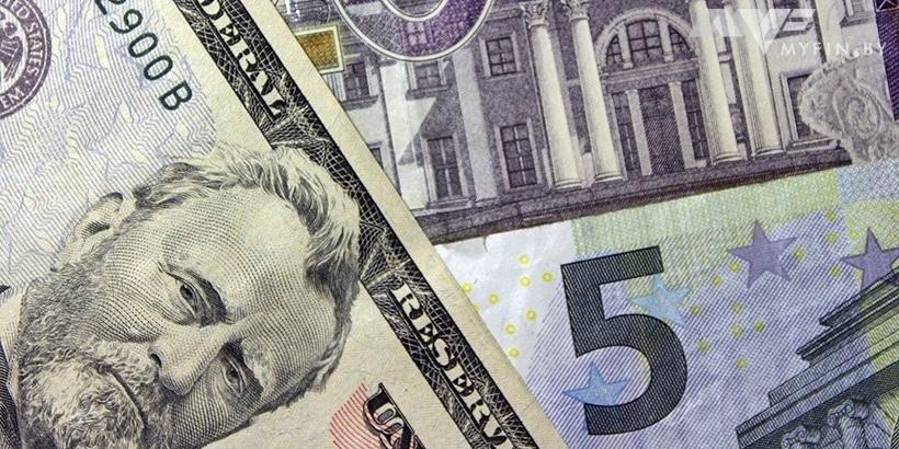 Курс валют на21февраля: гривна немного упала