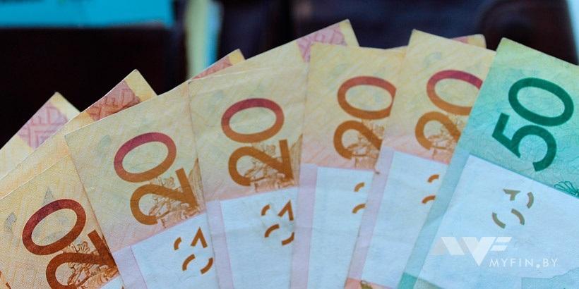 В обменники бежать не стоит: МВФ лишь смоделировал ситуацию