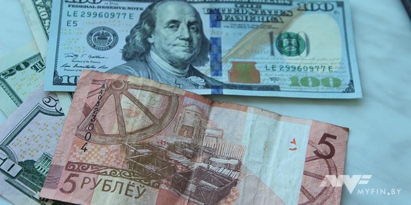 Прогноз по валютам: Трамп обрушивает российский рубль, а следом и белорусский