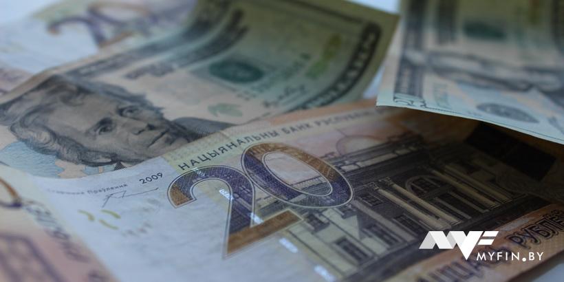 Обменник в смартфоне: белорусам разрешили самим выставлять курсы валют