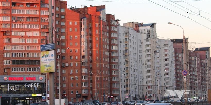 Белорусы будут оплачивать половину расходов на утепление домов рассрочкой на 10 лет