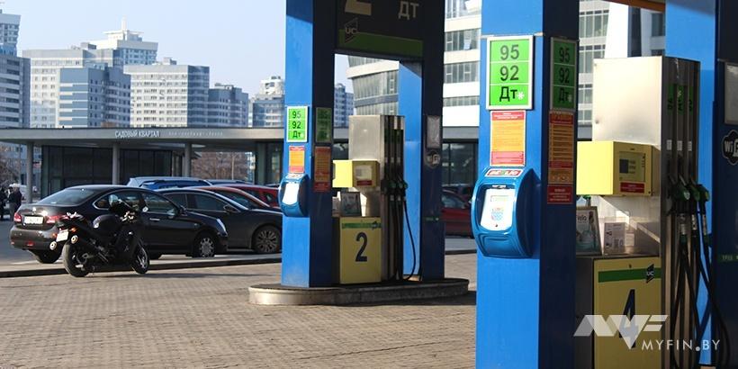 Цены на нефть могут взлететь до $100 за бочку: что будет с бензином на заправках?