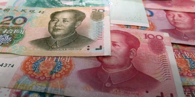 Беларусь попала в топ-30 крупнейших должников Китая. Одной картинкой
