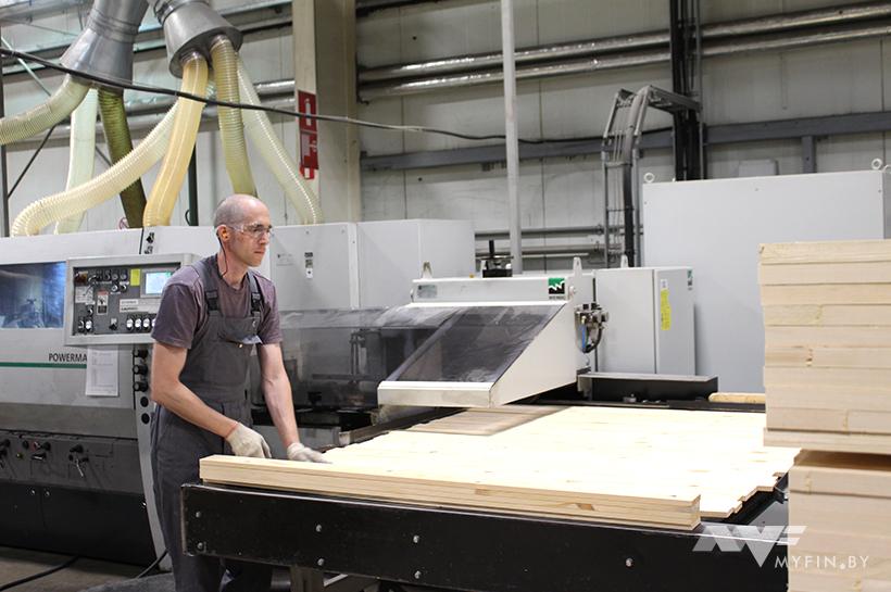 Сколько платят борисовчанам на производстве мебели для IKEA и заводе медпрепаратов 9