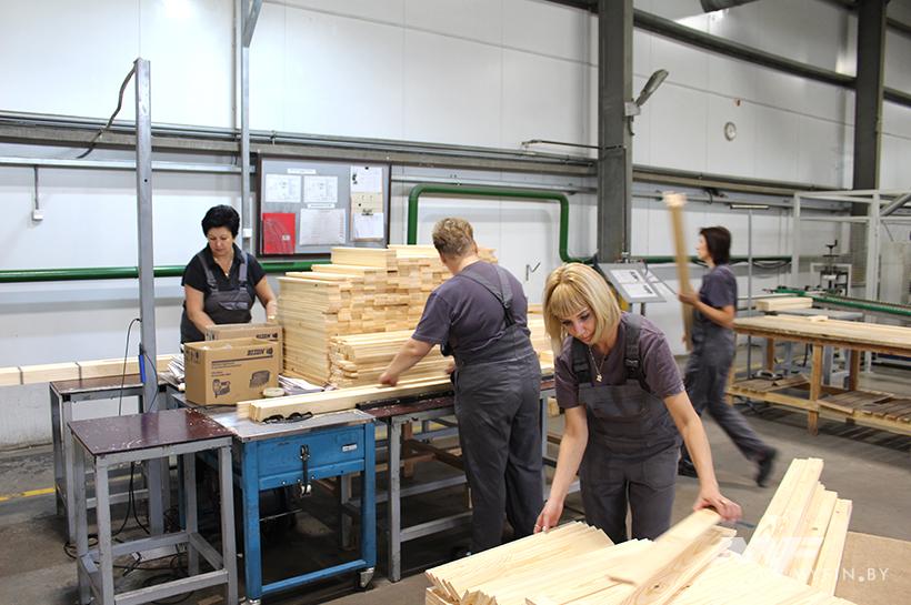 Сколько платят борисовчанам на производстве мебели для IKEA и заводе медпрепаратов 10