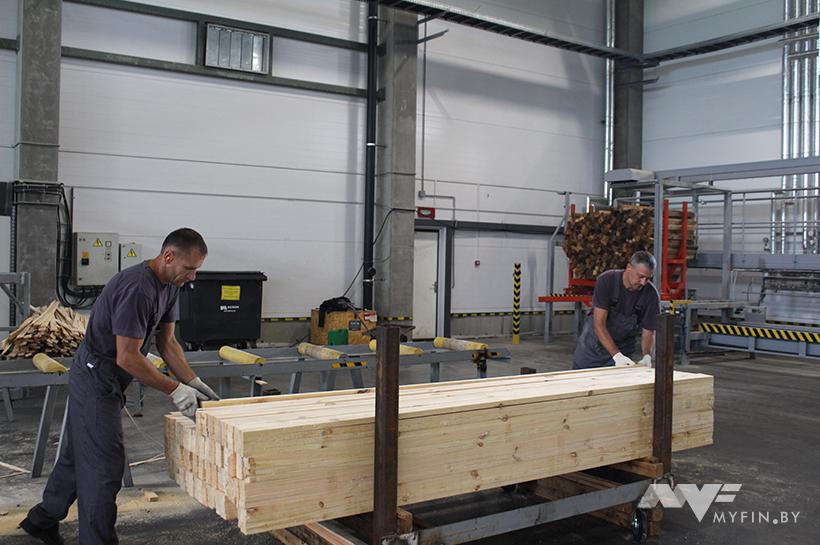 Сколько платят борисовчанам на производстве мебели для IKEA и заводе медпрепаратов 13