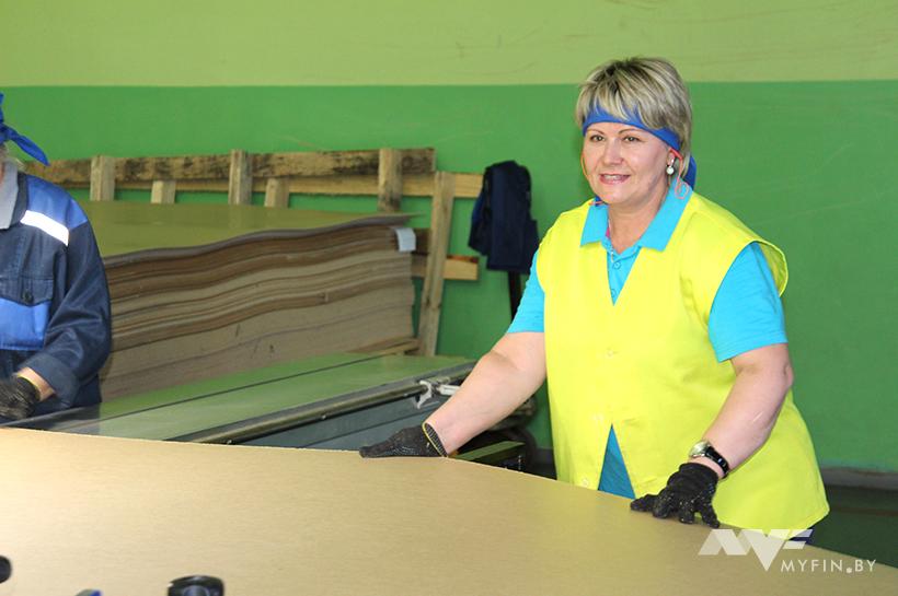 Сколько платят борисовчанам на производстве мебели для IKEA и заводе медпрепаратов 35