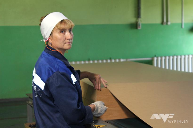 Сколько платят борисовчанам на производстве мебели для IKEA и заводе медпрепаратов 32