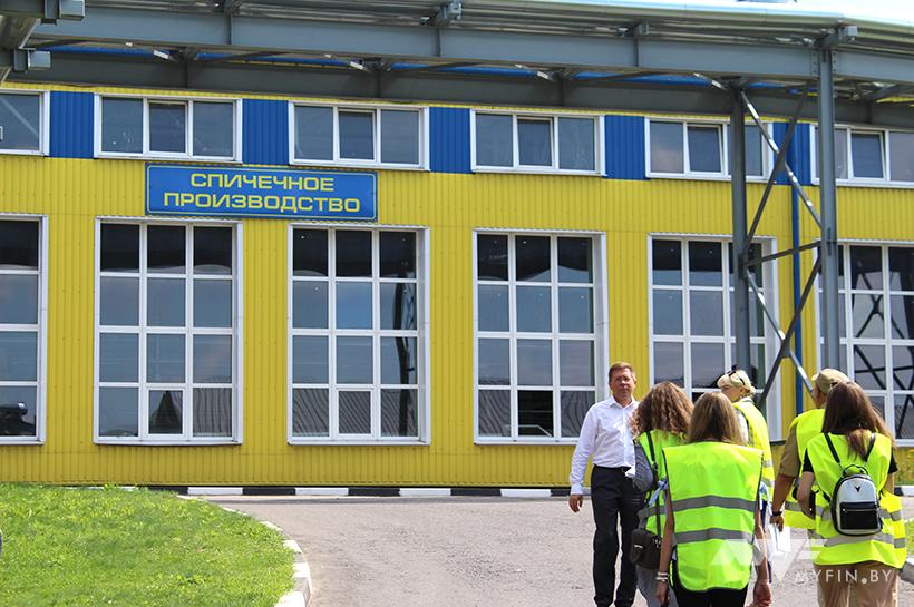 Сколько платят борисовчанам на производстве мебели для IKEA и заводе медпрепаратов 36