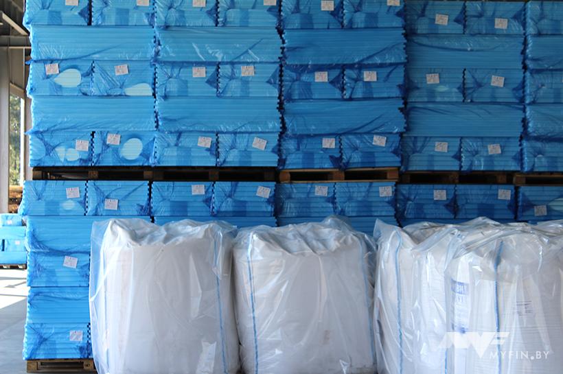 Сколько платят борисовчанам на производстве мебели для IKEA и заводе медпрепаратов 22