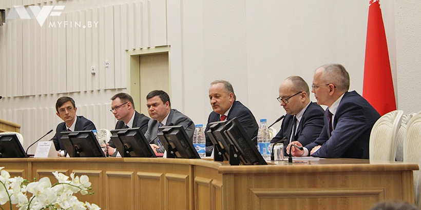Нацбанк Республики Беларусь снизил ставку рефинансирования до17%