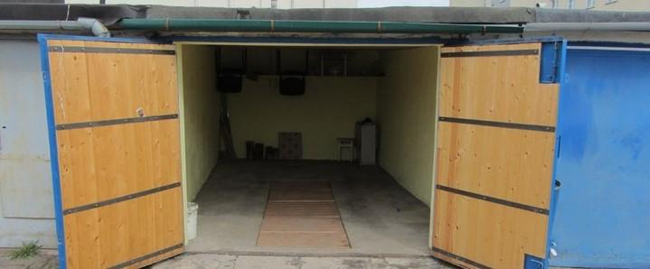 расчет блоков на гараж