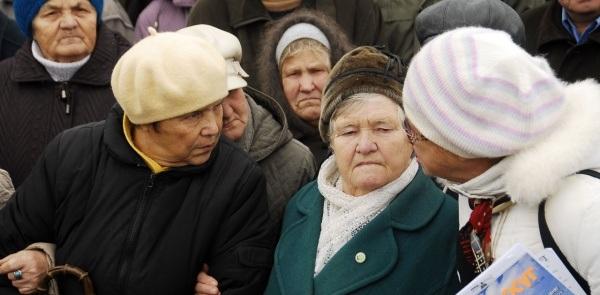 Повысили ли пенсии пенсионерам фсин