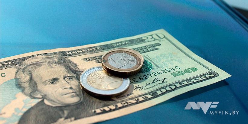 Курсы валют на 16 ноября: курс доллара – 2.0458, курс евро – 2.2613, российский рубль – 3.2083