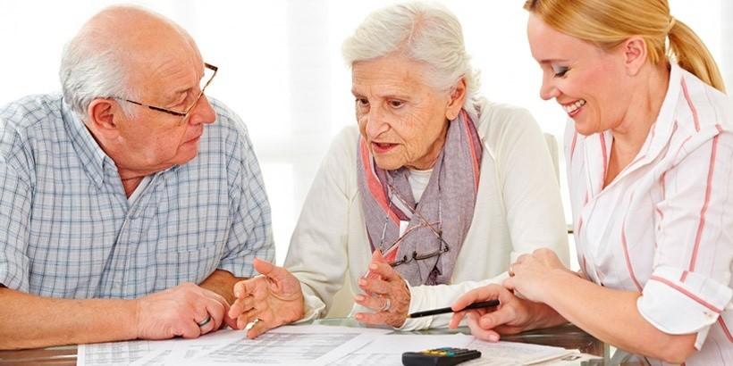 Как взять кредит пенсионеру в беларуси где можно получить дешевый кредит