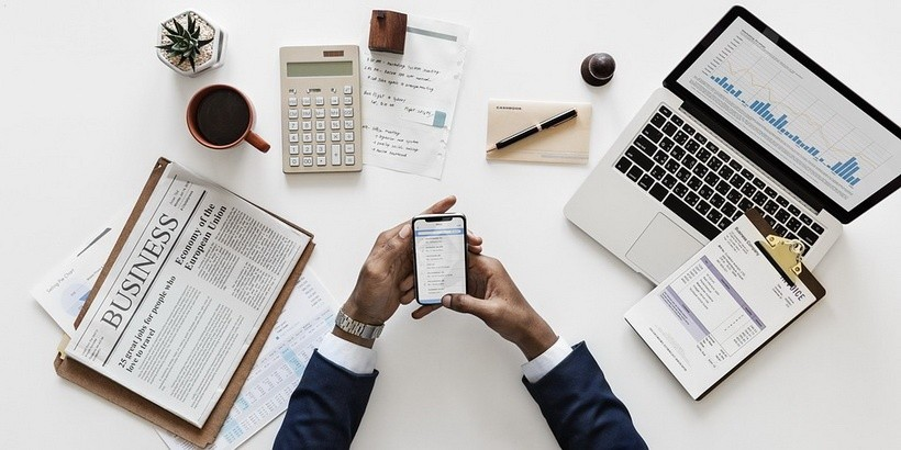 Топ-5 мобильных приложений для учета личных финансов